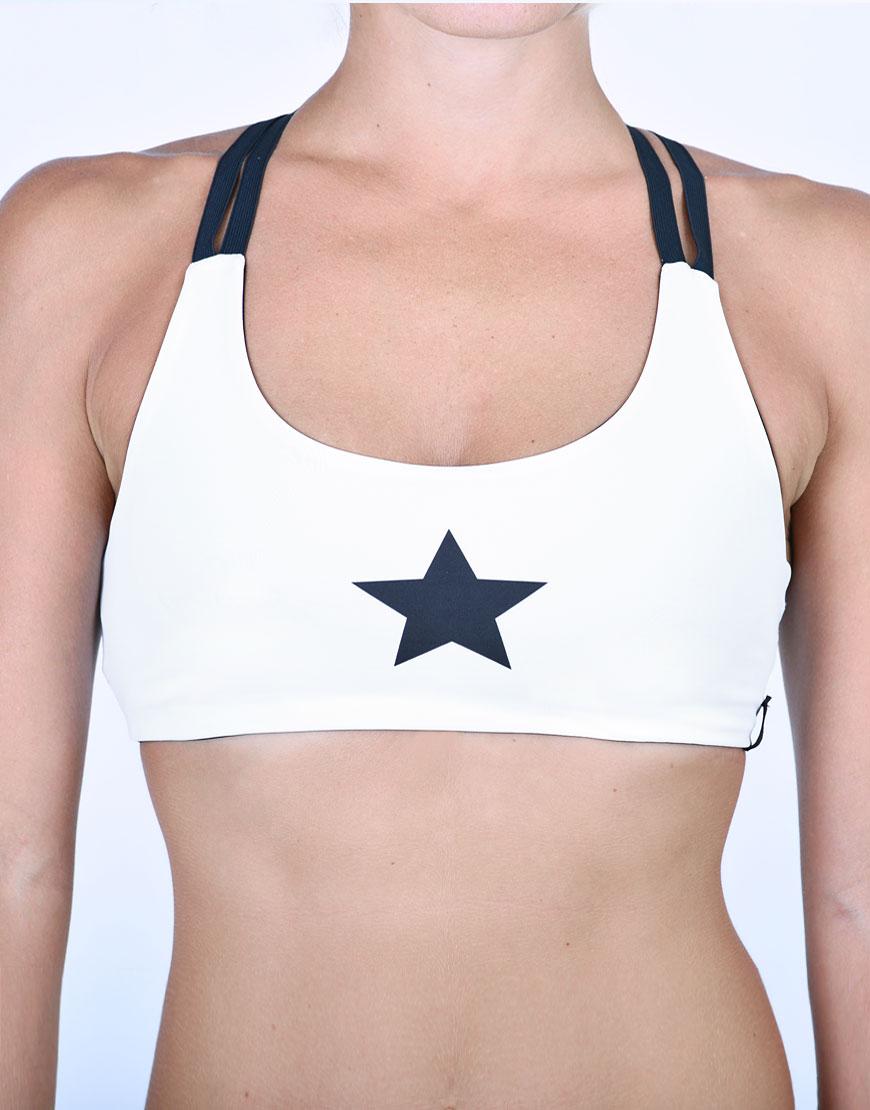 7242f6af304c9 Pole dance top  Cupid - Star - BoomKats.com