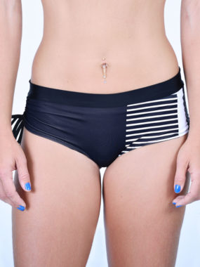 pole dance shorts boomkats clothes stripes