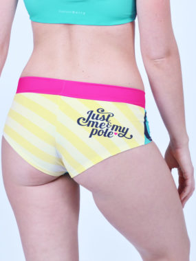 pole dance shorts boomkats clothes candy1