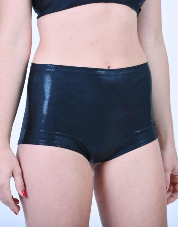 pole dance shorts boomkats clothes martini black