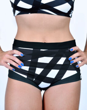 pole dance shorts boomkats clothes martini tape2