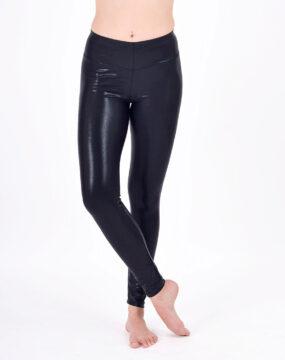 boomkats polewear leggings long black 1