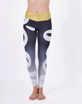 boomkats polewear leggings long blackoopla 1