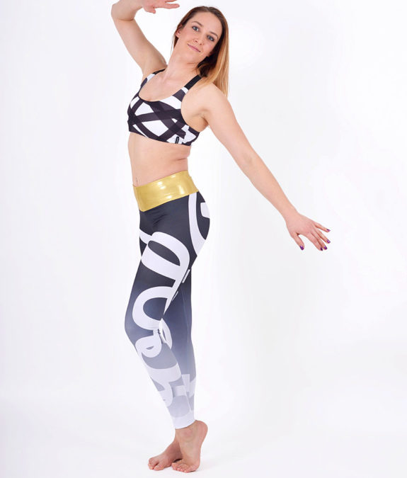 boomkats polewear leggings long blackoopla 5