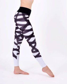boomkats polewear leggings long blacktape 2