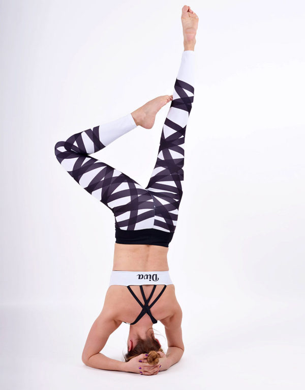 boomkats polewear long leggings blacktape 5