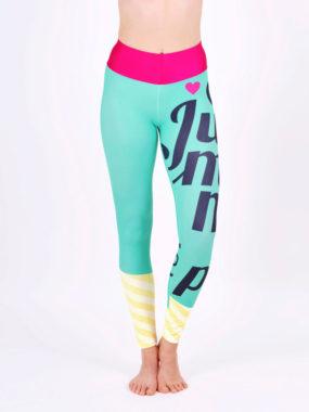 boomkats polewear long leggings candy 1