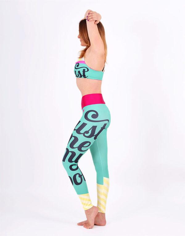 boomkats-polewear leggings long candy 6