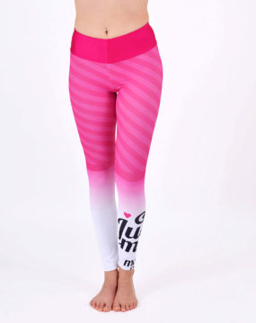 boomkats polewear leggings long pinktype 1