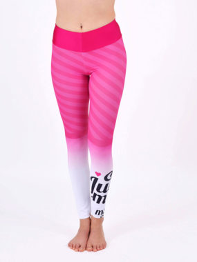 boomkats polewear long leggings pinktype 1