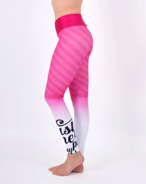 boomkats polewear leggings long pinktype 2