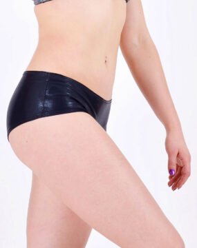 polewear short jade black 2