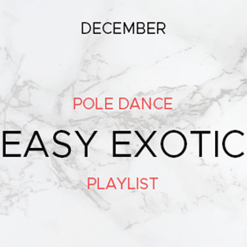 boomkats pole dance playlist easy exotic