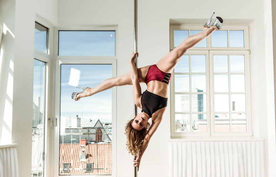 Alyona Amber interview boomkats polewear6