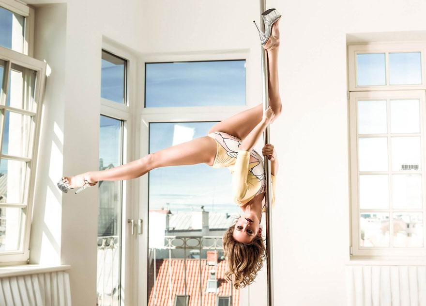 Alyona Amber interview boomkats polewear4