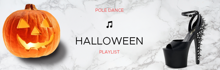 Boomkats pole dance playlist halloween
