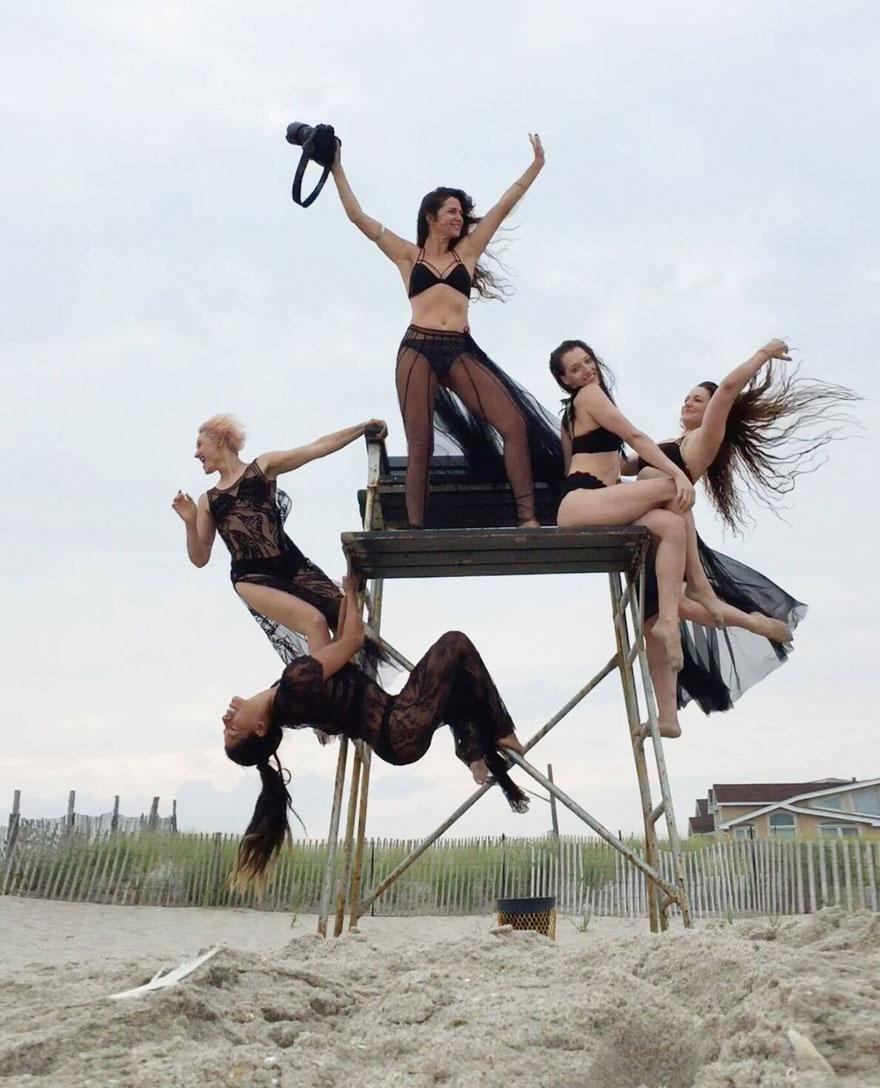 Cecilia de Bucourt interview boomkats polewear12