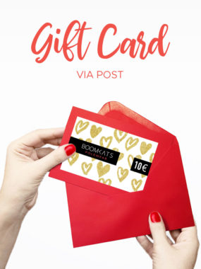 boomkats pole dance gift card 2