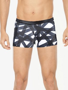 men pole dance shorts