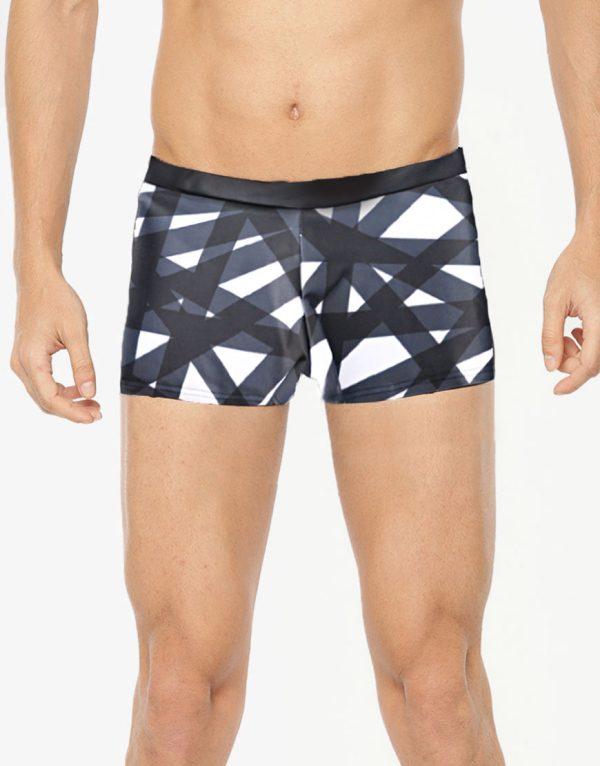 men pole dance shorts