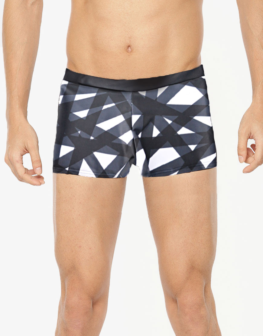 MEN'S POLE SHORTS