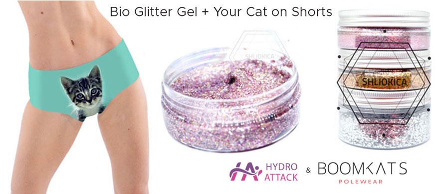 pussy cat contest boomkats shorts