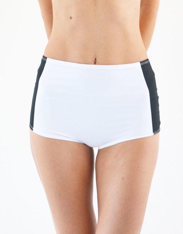 pole dance shorts boomkats clothes martini black line 1