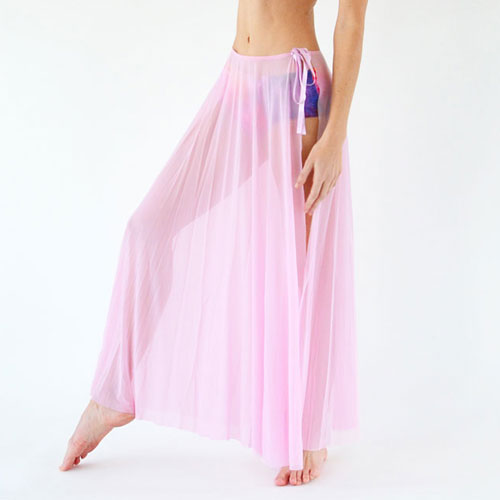 Boomkats pole dance skirt