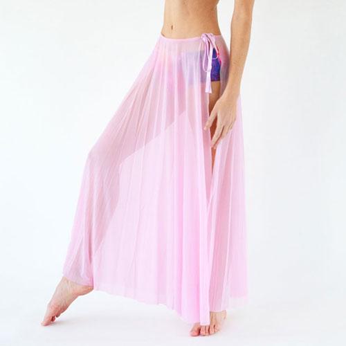 Boomkats pole dance skirt