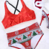 pole dance shorts pole dance top boomkats clothes christmas 3