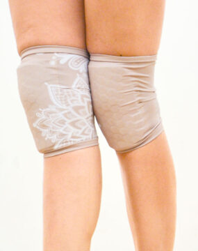 boomkats pole dance knee pads nude3