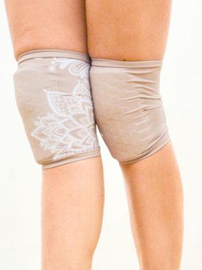 boomkats pole dance knee pads nude3