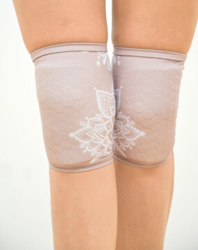 boomkats pole dance knee pads nude4