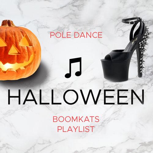 Boomkats Pole Dance Halloween Videos