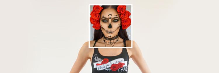 Halloween Costume and Makeup Ideas boomkats