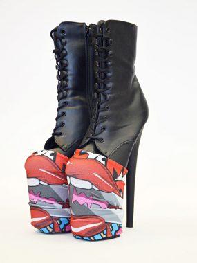 Boomkats Exotic Shoe Platform Protector