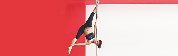 boomkats clothes pole dance splits