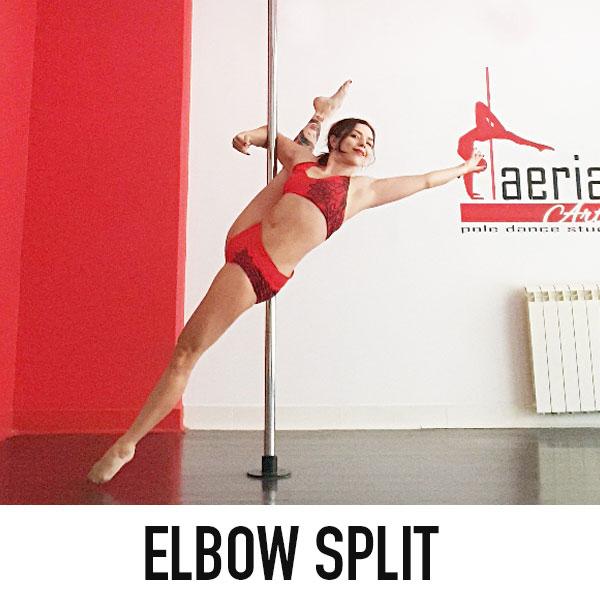 boomkats clothes pole dance splits 9