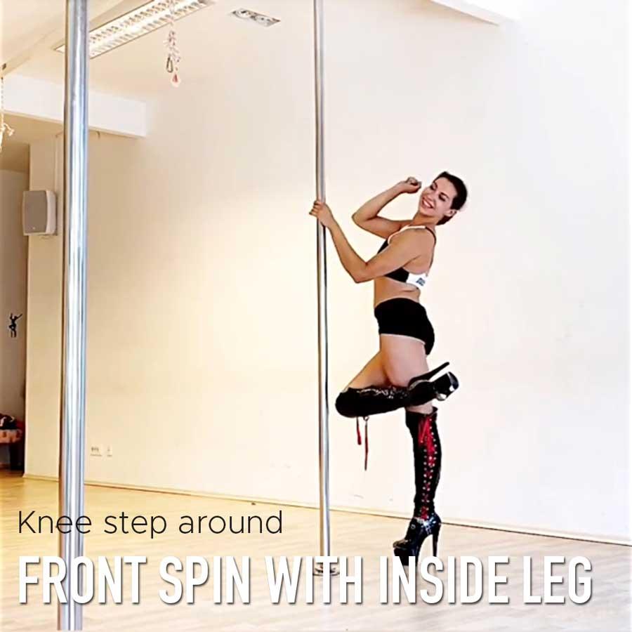 boomkats clothes exotic pole dance tutorial